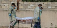 """الإحصاء: 78% من وفيات """"كورونا"""" في فلسطين من المسنين"""