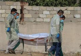 """الصحة: 3 وفيات و71 إصابة جديدة بـ""""كورونا"""" وتعافي 100 حالة في غزة"""
