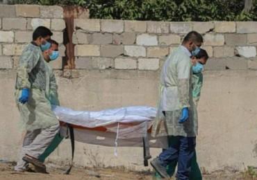 """صحة حماس تُسجل 9 وفيات و1295 إصابة بـ""""كورونا"""" في غزة"""