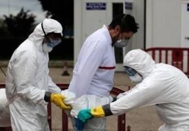 صحة غزة تعلن تسلمها 8 آلاف مسحة فحص لفيروس كورونا
