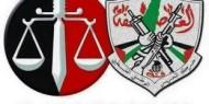 المكتب الحركي للمحامين بساحة غزة يستهجن رد  النقابة على مطالب المحامين