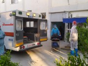 """شاهد: الصحة تنشر الخارطة الوبائية لـ""""كورونا"""" بالقطاع"""