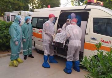 مصر .. تسجيل 16 حالة وفاة و 111 إصابة جديدة بفيروس كورونا