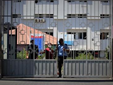 صحة غزة: المنحنى الوبائي مرتفع واحتمال وجود طفرات جديدة وارد