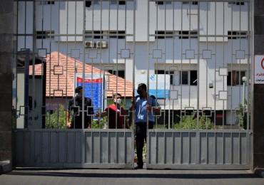 قرار بعودة دوام الوزارات والمؤسسات الحكومية ومراكز الاونروا في قطاع غزة