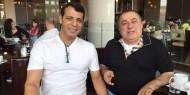 ميشال جبور - تموز ٢٠١٣.. مرحلة جديدة في المخيمات الفلسطينية... قصتي مع محمد دحلان