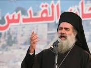 """""""حنا"""": الرباط بالقدس والدفاع عن مقدساتها واجب أخلاقي ووطني"""