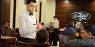"""غزة: تفاصيل إصابة أحد موظفي مطعم التايلندي بفيروس """"كورونا"""""""