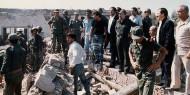 بالفيديو.. . 35 عاما على محاولة اغتيال الزعيم عرفات في حمام الشط بتونس