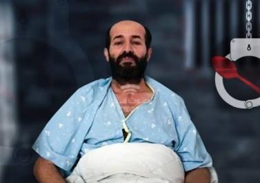 الأسير الأخرس يرفض عرض إسرائيلي لإنهاء إضرابه عن الطعام