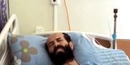 الأسير ماهر الأخرس يواصل إضرابه عن الطعام لليوم 99 على التوالي