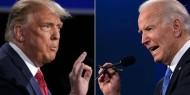 """النتائج الأولية لـ""""الانتخابات الأميركية"""""""