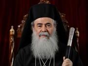 بطريركية الروم الأرثوذكس المقدسية تدفع أكثر من مليوني شاقل لحماية عقارات باب الخليل