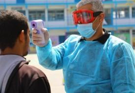 """مصر.. تسجيل 57 حالة وفاة و674 إصابة جديدة بفيروس """"كورونا"""""""