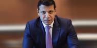 القائد محمد دحلان يعزي القيادي سمير المشهراوي بوفاة والدته