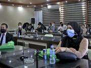 تيار الإصلاح يكرم كوكبة من المحاميات في غزة