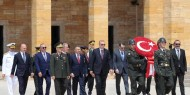 "أردوغان يُغرق ""البوسفور"".. احتجاجات تشعلها الاعتقالات"