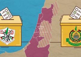 خاص   خلافات فتح وحماس تهدد اتمام انتخابات المجالس البلدية