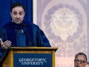 البيطار أول فلسطيني يعمل في مجلس الأمن القومي الأمريكي..من هو ؟!