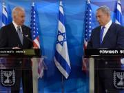 """تقرير: نتنياهو طلب من بايدن إبقاء العقوبات على """"الجنائية الدولية"""""""