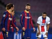 صفقة ضخمة وشيكة بين برشلونة والسيتي