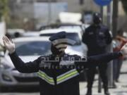 حـالـة الطـرق وحـوادث الـسـيـر فـي قطاع غزة
