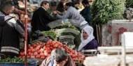 أسعار الخضـروات والـدجاج في أسواق قطاع غزة