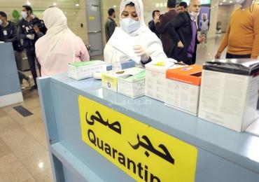 """أبو وردة: الصحة تترقّب الموجة الرابعة من """"كورونا"""" ونقترب من وصولها إلى قطاع غزّة"""