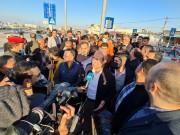 فيديو.. عوض: هناك نوايا لاستخدام القدس ذريعة للتملص من إجراء الانتخابات