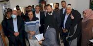 شاهد.. أبو شباك يؤكد على مكانة محافظة رفح وأهميتها خلال الانتخابات القادمة