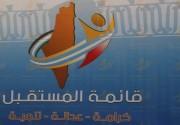 شاهد.. قيادي فتحاوي: تجاوز قائمة المستقبل الطعون أزعجت الرئيس عباس