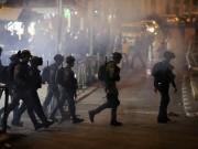 تيار الإصلاح: الانفجار قادم وقد يبدأ من القدس ومن أجل القدس