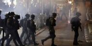 """معاريف: الاتفاق على إقامة """"مسيرة الأعلام"""" بمدينة القدس الثلاثاء القادم"""