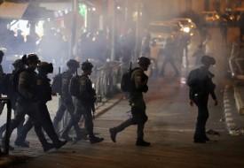 قوات الاحتلال تصيب شابين في اقتحام بلدة قباطية وتشنّ حملة اعتقالات بالضفة