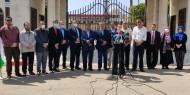 بالفيديو: قائمة المستقبل تُعلن رفض قرار تأجيل الانتخابات التشريعية