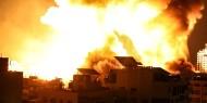 """بعد قصفها موقعين للمقاومة..""""إسرائيل"""" لمصر: يجب تهدئة الوضع بغزة قبل أن يتدهور"""