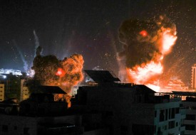 """خبراء أمريكان: بايدن يساعد إسرائيل على ارتكاب """"إبادة جماعية"""" بغزة"""