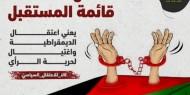 دحلان: أمن عباس استغل الأوضاع في غزة لاعتقال متطوعين في قائمة المستقبل