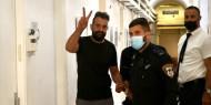 شاهد.. دلياني: الاحتلال منعنا من مقابلة طاقم الكوفية المعتقل في القدس