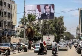 """شكر الرئيس السيسي..""""هنية"""": """" مباراة في حب مصر هي هي عنوان التواصل بين الشعوب العربية"""