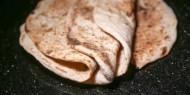 خبز الطابون الفلسطيني