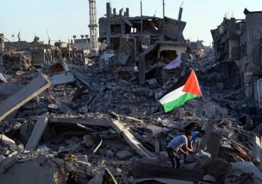 لجنة مصرية تبدأ أولى عطاءات الإعمار في غزة بتطوير كورنيش بيت لاهيا
