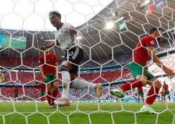 شاهد.. يورو 2020: ألمانيا تفتك بالبرتغال وإسبانيا تواصل المُعاناة