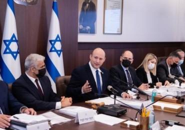 بينيت يترأس جلسة لمكافحة العنف والجريمة بالمجتمع العربي