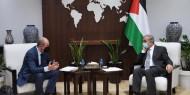 """خطة أمريكية إسرائيلية لدعم السلطة الفلسطينية ..وهذا هو """"الأهم والأخطر""""  ...."""