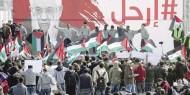 إطلاق حملة شعبية الكترونية للمطالبة برحيل  الرئيس عباس