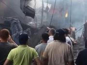 """عائلة """"ساق الله"""" ترفض استغلال حادثة سوق الزاوية للنيل من المقاومة"""