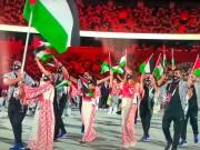 فلسطين تهدد بالانسحاب من أولمبياد طوكيو