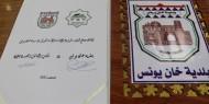 بدعم من النائب محمد دحلان.. توقيع اتفاقية مشروع إنارة شوارع مدينة خانيونس