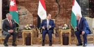 بتوجيهات السيسي: مبادرة مصرية جديدة لإحياء المفاوضات بين فلسطين والإسرائيليين